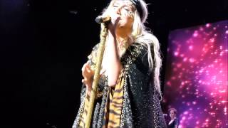 Ke$ha - Last Goodbye (Live)