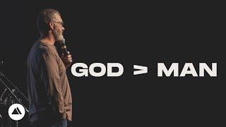 God Over Man - Freedom Church LIVE! - October 10, 2020