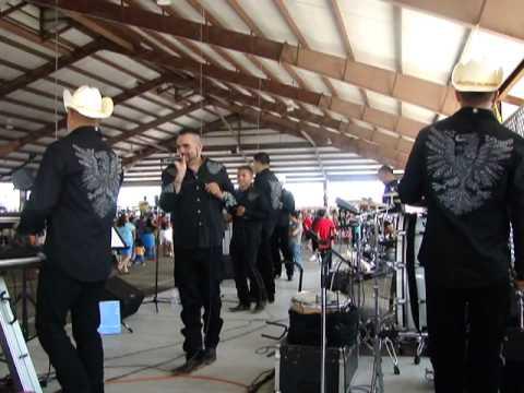 Lobillos Musical De Durango - Corazon De Texas