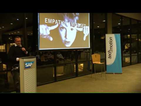 The Unrealized Dream: Empathy & The Future Creative Leadership (Tech In Motion SV)