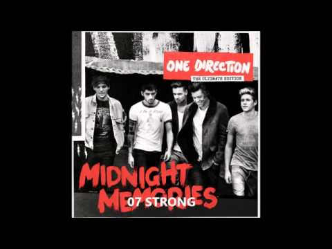 Midnight Memories Full Album Deluxe Edition