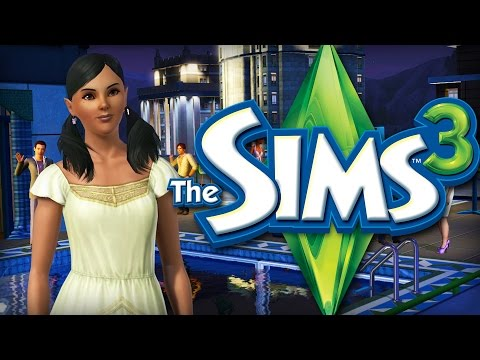 Gay Let's Play Sims 3 - Part 5 Meet & Greet from YouTube · Duration:  14 minutes 42 seconds
