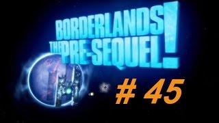 Borderlands: The Pre-Sequel #45 - Jump around in den Adern von Helios (german/deutsch) [HD/1080p]