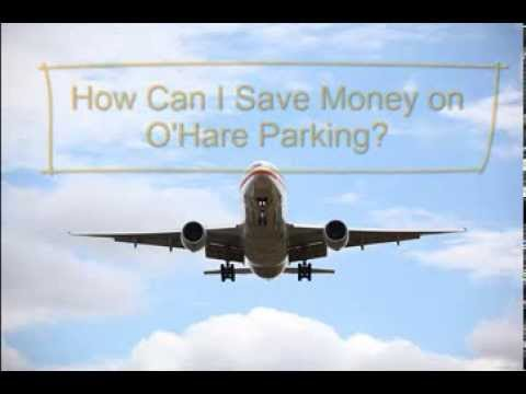 Parking at O'Hare Airport | Top Tips for Best Rates