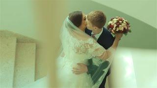 Igor&Jenya High light. Свадьба  в Харькове(YURIY MASLOV VIDEO тел. +(38) 093-922-09-83 @ ВКонтакте http://vk.com/yuriy_maslov @ ВКонтакте http://vk.com/id22610222 @ Youtube ..., 2016-10-27T08:55:11.000Z)