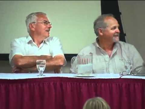 Cropland Policy Advisory Group: Genetically Engineered Crops Part 1