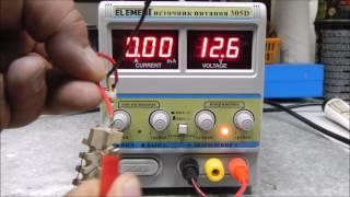 Блок живлення ELEMENT 305D, 1502DD, 305DB. Інструкція та особливості роботи.