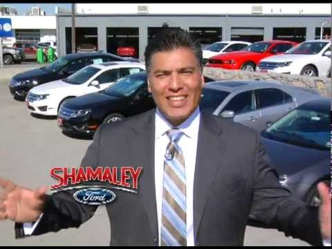shamaley ford el paso youtube. Black Bedroom Furniture Sets. Home Design Ideas