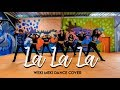 Weki Meki ( 위키 미키 ) - La La La ( 라라라 ) Dance Cover by SAYCREW From Indonesia