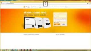SolaX X-Hybrid - WiFi Set-Up (SolaX Portal) by Solax Power