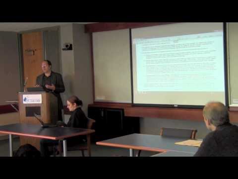 Managing Author Rights: A Faculty Workshop - Spring 2013