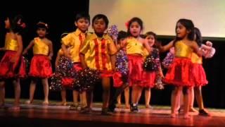 Video AASHIAANA DANCE (AADHARSHILA SCHOOL FUNCTION AT N IA AUDITORIUM ) download MP3, 3GP, MP4, WEBM, AVI, FLV November 2017