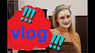 VLOG 22.11: Nie będę odpisywać na komentarze # To ostatni vlog;)