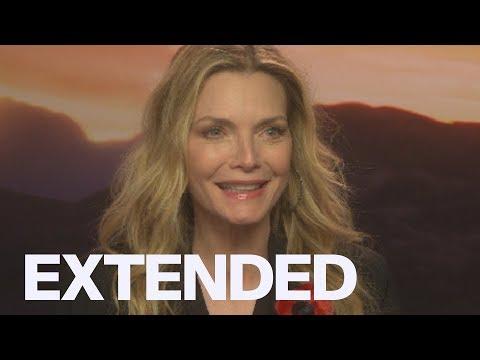 Michelle Pfeiffer Talks #MeToo Movement