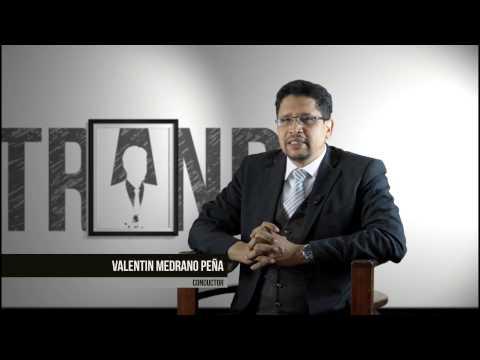 Introducción Programa Ilustrando - Entrevista a Hector Gomez