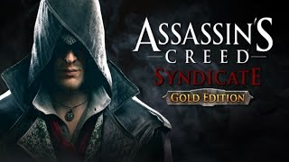 Assassin's Creed Syndicate Gold Edition. Обзор PC версии(60 FPS).