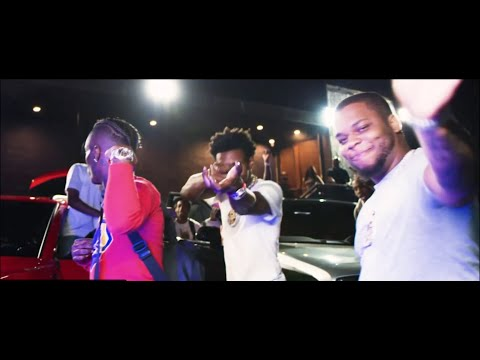 A Boogie Wit Da Hoodie & Don Q - Flood My Wrist (feat. Lil Uzi Vert) [Official Music Video]