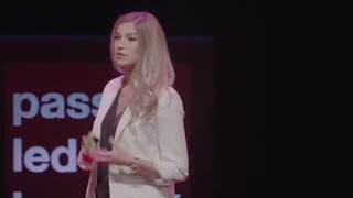 A memory scientist's solution to workplace harassment | Dr Julia Shaw | TEDxLondon