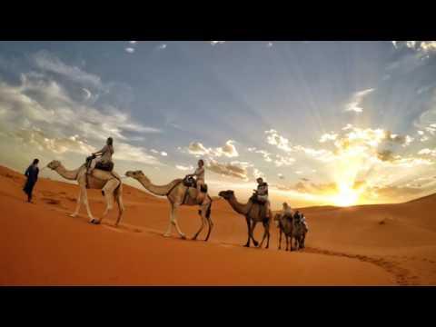 Morocco Trip 2016