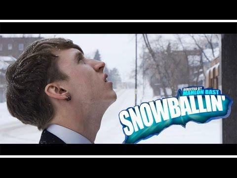 SNOWBALLIN' (Official Film by Mahlon Bast)