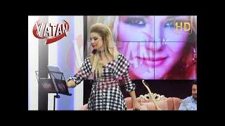 Gizem Kara Vatan TV Dilara& Şişeler Potpori