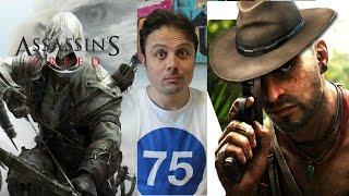 Far Cry 5, Assassin's Creed Origins, E3 2017 - Haftanın oyun haberleri
