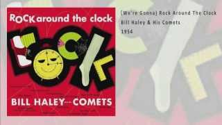 Bill Haley & His Comets - We