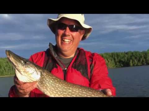 Mitch-A-Palooza---Wabaskang Lake Ontario Canada