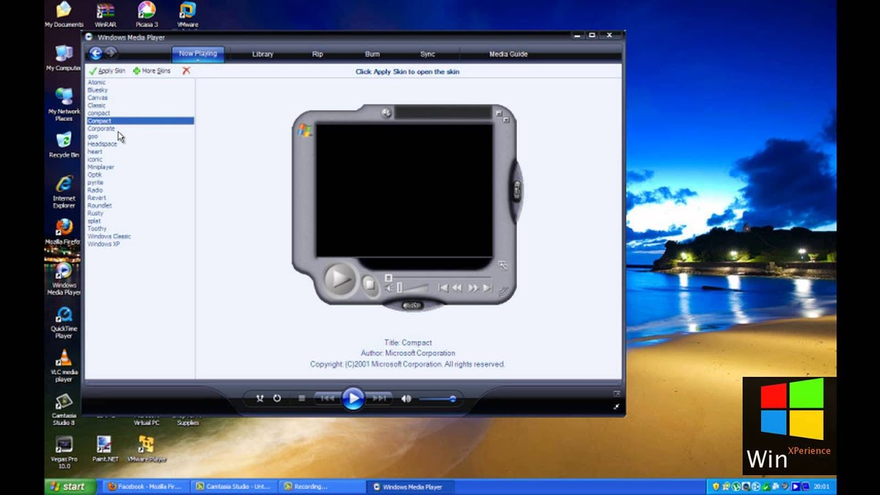 Media Player Classic Windows 7clevervia
