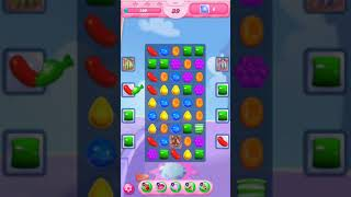 Candy crush saga level 207