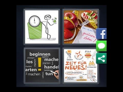 4 Bilder 1 Wort Daily