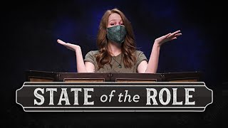 State of the Role: Critical Role Return Updates
