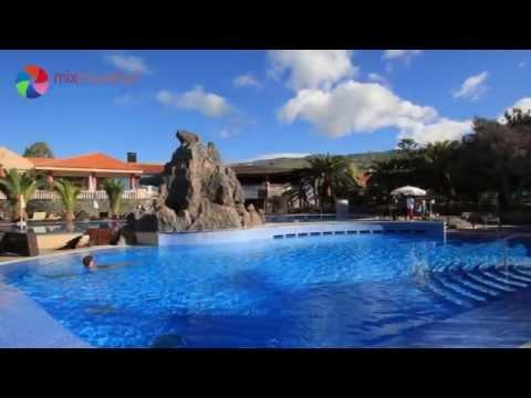 Grand Callao Hotel - Callao Salvaje - Teneryfa - Hiszpania | Spain | mixtravel.pl