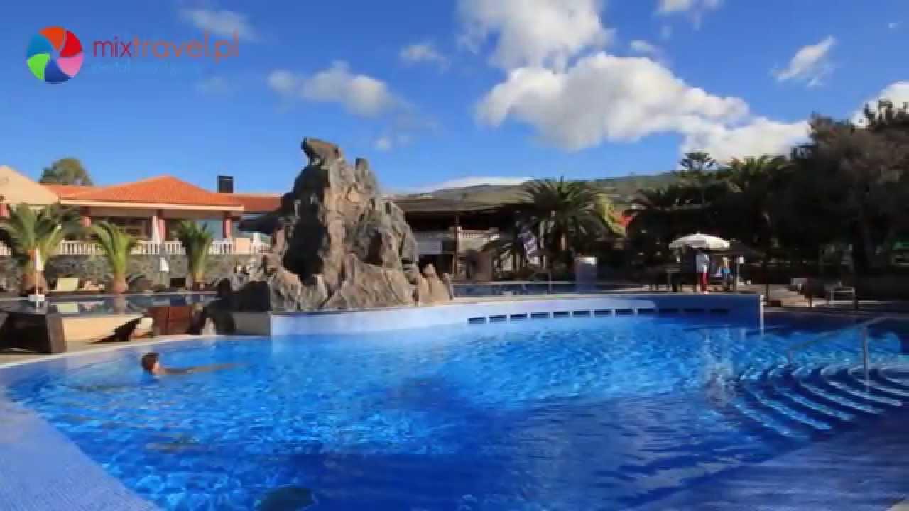 Grand Callao Hotel Callao Salvaje Teneryfa Hiszpania