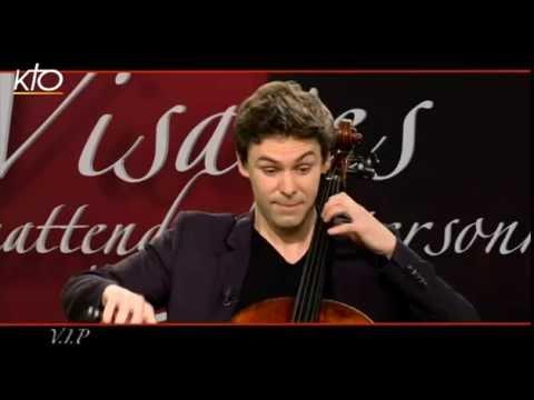 Parenthèses musicales : Christian Pierre La Marca