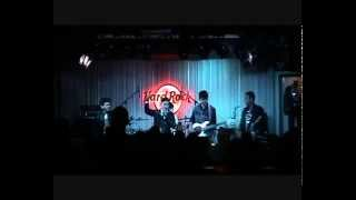 CHERPEN BAND - Live in Hard Rock Cafe, KL