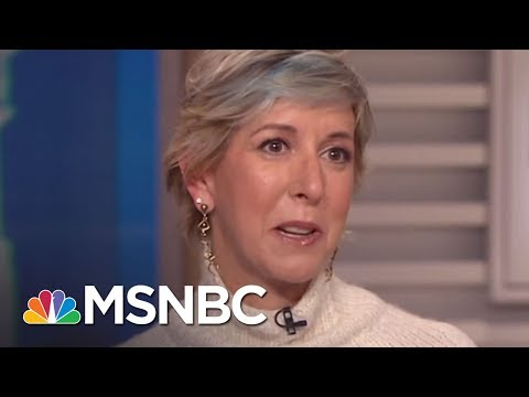 Two More Women Come Forward With Allegations Against Roy Moore | MTP Daily | MSNBC