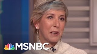 Two More Women Come Forward With Allegations Against Roy Moore   MTP Daily   MSNBC
