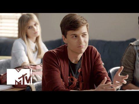 Scream TV Series   Sneak Peek 1 Episode 2  MTV
