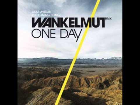 Wankelmut - One Day «