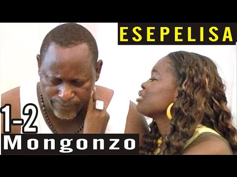 Mongonzo 1-2 - Theatre Congolais Esepelisa - Ecurie Biso na Biso - Alpha Bokole - Esepelisa