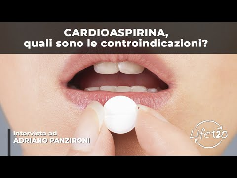 cardioaspirina aiuta l erezione