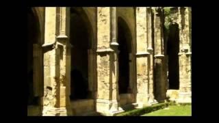 TOURISME : Narbonne (France) Parte 2/2 - Cathedrale Saint-Juste et Saint-Pasteur