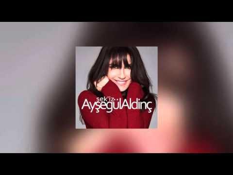 Ayşegül Aldinç - Seni Sevmek Var Ya (feat. Eflatun)