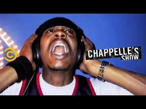 Chappelle's Show - Fisticuff - Uncensored