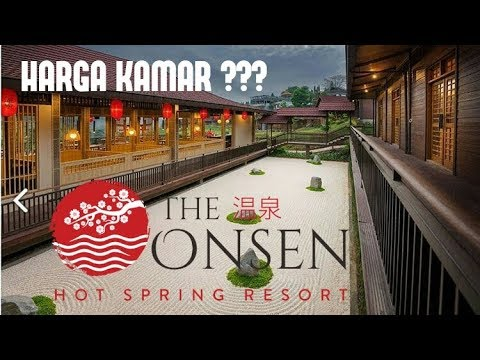 harga kamar di onsen batu malang the onsen resort batu malang rh youtube com