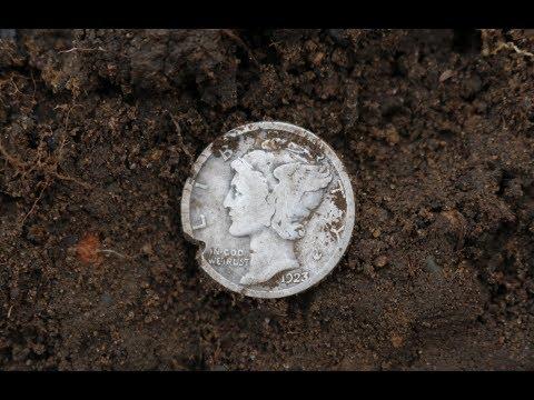 American Treasure Hunt II (Bottles And Silver)