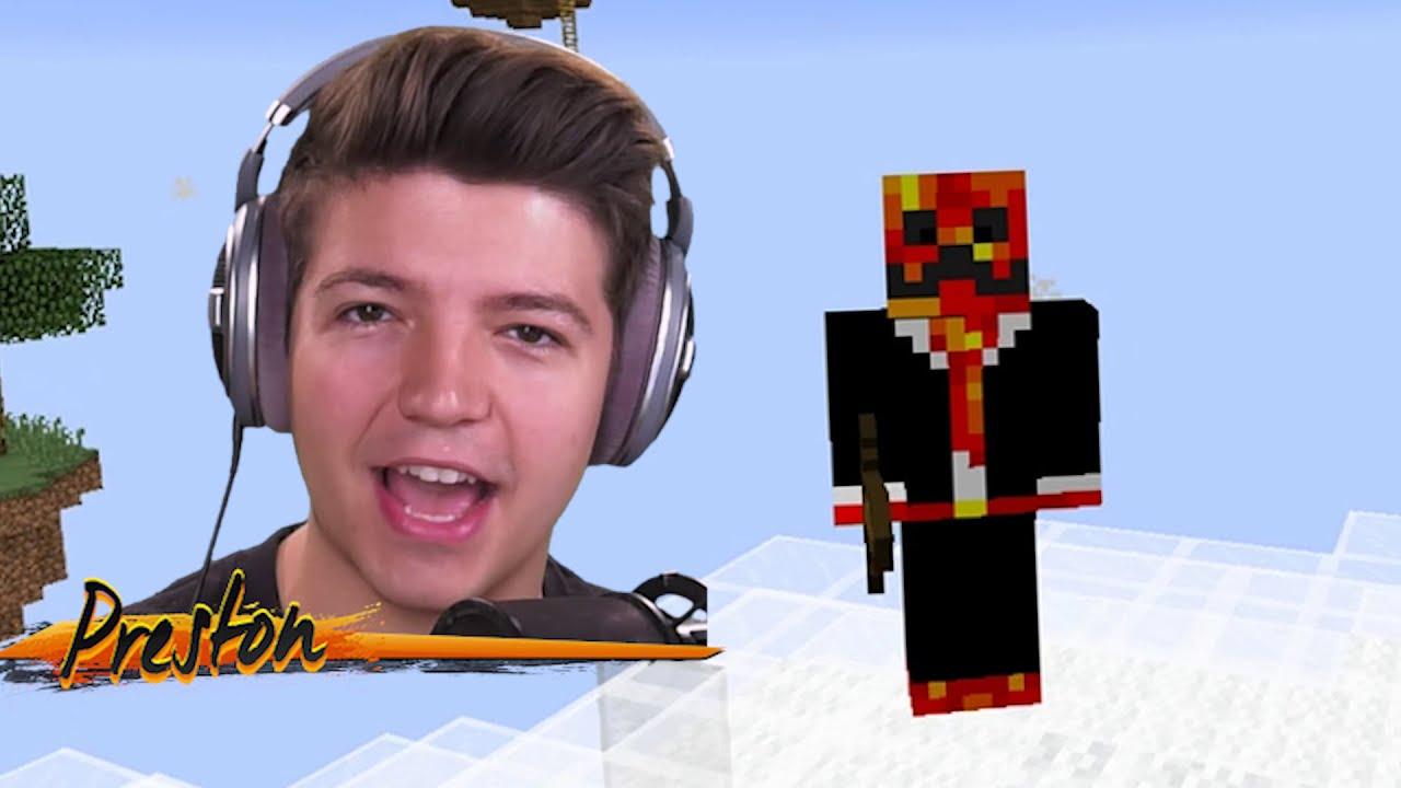 How To Craft A $100,000 Rainbow Sword! *Overpowered* (Minecraft 1 13  Crafting Recipe)  Preston 19:42 HD