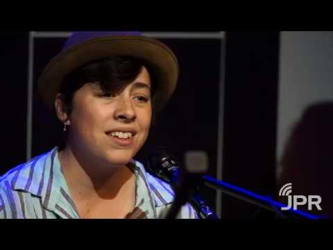 Albanie Falletta - Ham & Eggs (Live @ JPR)