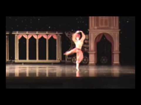 Russian Dance 'Trepak' Nutcracker
